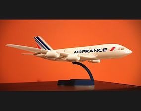 3D printable model Airbus 380