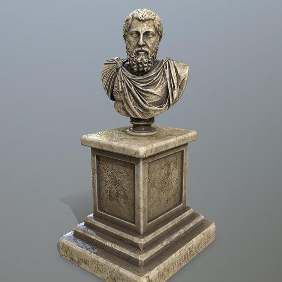 Marcus Aurelius 2