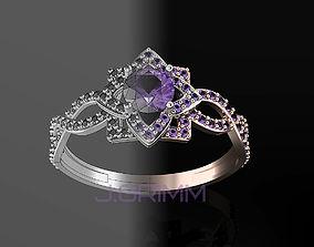 Ring Staar 3D printable model