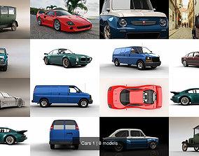 Cars 1 3D