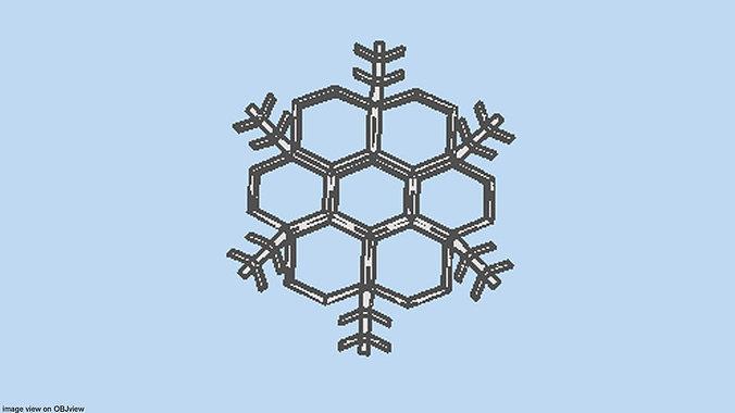 t shirt design snowflake