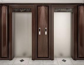 3D model Elevator Design