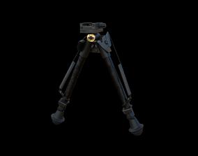 3D asset Bipod