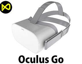 Oculus Go Headset video 3D