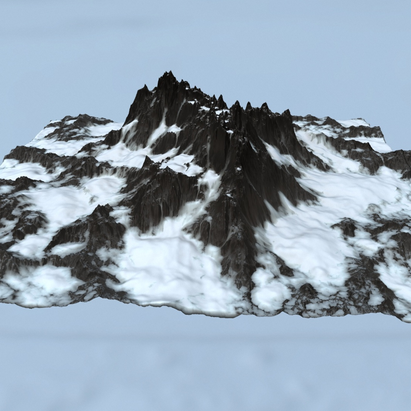 mountain 1