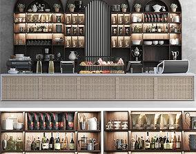 Cafe 41 3D