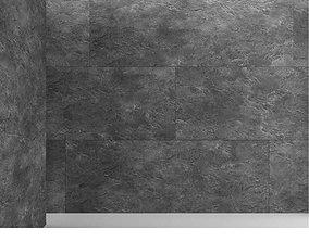 Black slate 1 3D