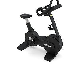 Technogym - Excite Bike Medical 3D