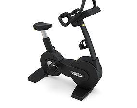 Technogym - Excite Bike Medical 3D