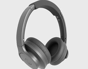 Wireless Headphones Audio-Technica ANC700BT 3D