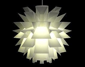 3D model Norm 69 Pendant Lamp