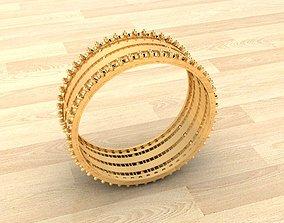 gem Ring 39 3D printable model