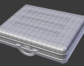 3D Case box modeling for subdiv case