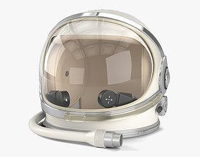 space 3D Space Helmet