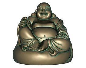 3D printable model immortals Maitreya