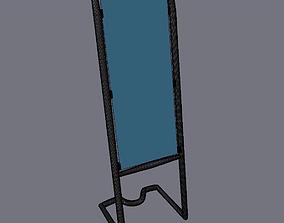 Mirror Atelier 3D model