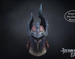 3D printable model Monster Hunter World Iceborne - 2