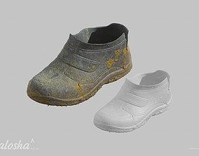 Kalosha A Scan 3D model