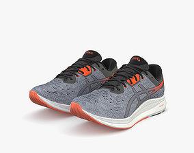 3D Asics Running Shoes