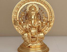 Ganesha 3D model