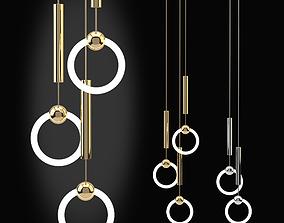 Ring Light Lee Broom 3D