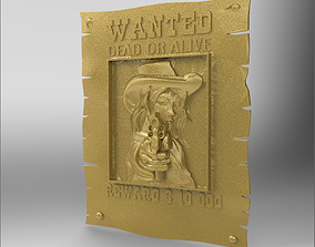 3D printable model wanted list