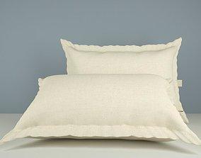 3D Pillow throw pillow linen pillow throw
