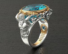 Ring 3D Printing Models | CGTrader