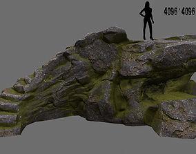 3D asset stairway 1