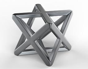 3D Geometric model