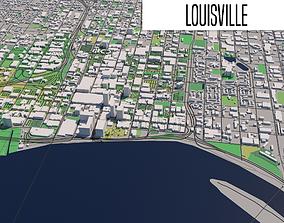 Louisville 3D