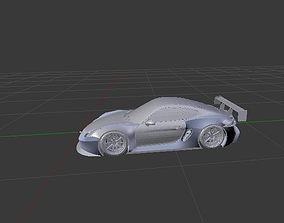 GT1concept 3D model