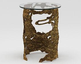 3D Brabbu Cay Side Table