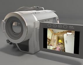 3D Sony Handycam