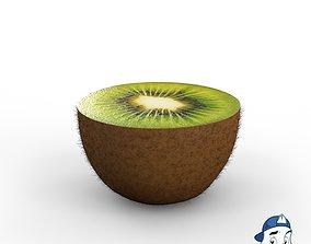 3D model Kiwi Fruit