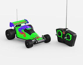 3D model Car Racing