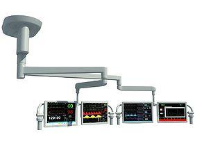 Medical Equipment 05 3D model