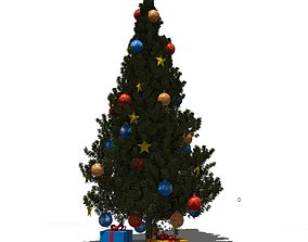 3D other Christmas Tree