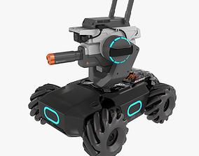DJI Robomaster S1 3D