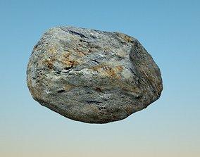 cave 3D model Realistic Seamless PBR Rock