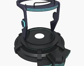 3D VR Equipment Virtuix Omni