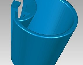 3D print model Ergonomic Coffee Cup