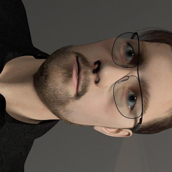 avatar head