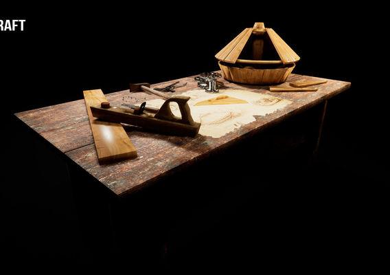 Da Vinci Museum Teaser