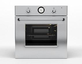 3D model Oven N62