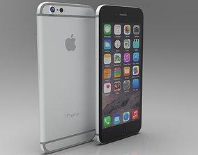 3D Nurbs Apple Iphone 6 - 6s
