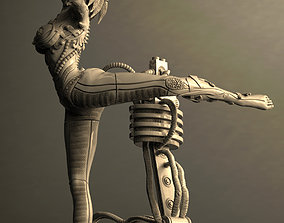 3D printable model ARABESKA