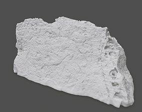 rock 33 3D print model