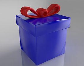 3D printable model Gift for christmas tree