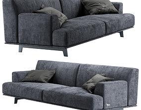 3D Sofa CLUB 55 sofaclub